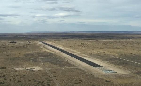 Aeropuertos y Aerodromos